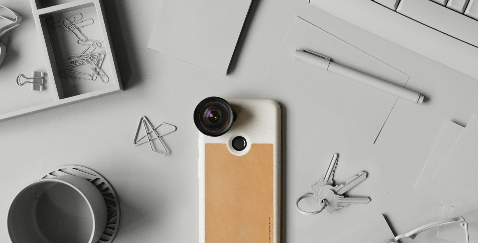 Google Pixel 3 and Pixel 3 XL: Cases, Lenses and Straps - Moment