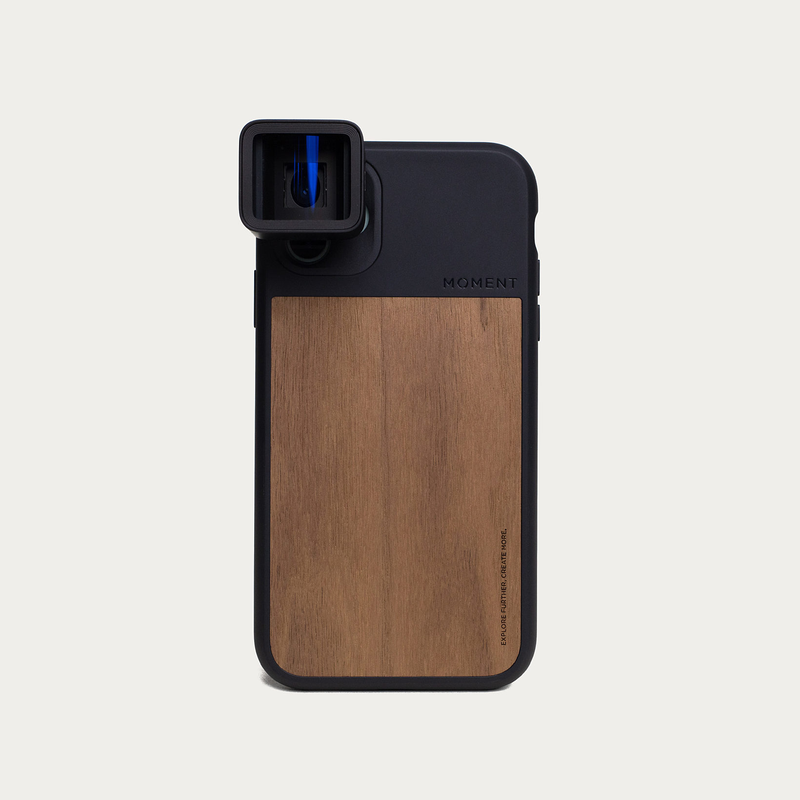 Moment Super Rugged Case With All The Features Of A Camera