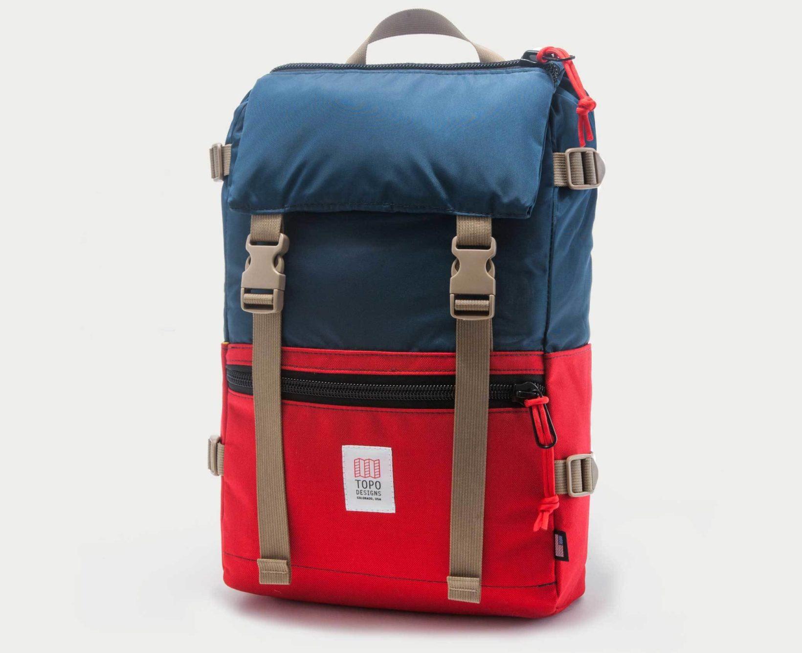 Topo Designs - Topo Rover Pack