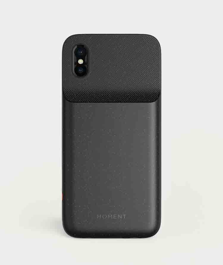 save off 65ec8 ce0ce Moment - iPhone Battery Photo Case