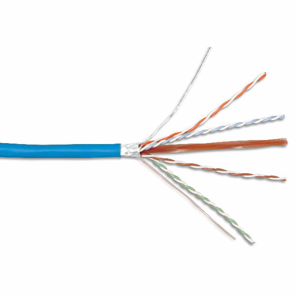 Shielded & UTP Cable