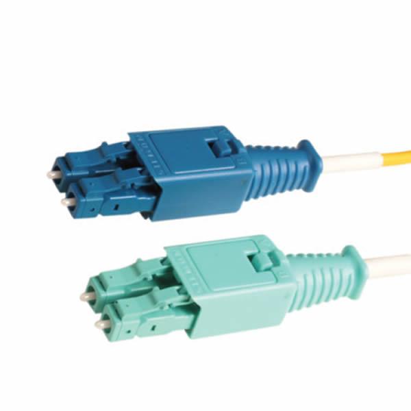 OM3 and OM4 50125 Multimode and OS1OS2 Singlemode (UPC)