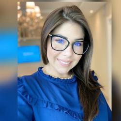 Laura Riger