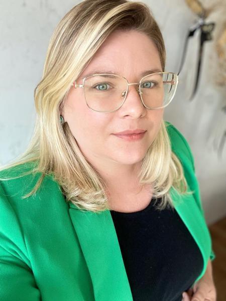 Ana Lucia Petters
