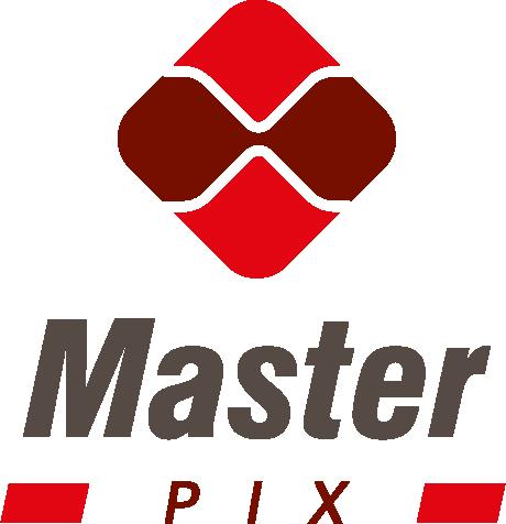 Selo Master Pix na Master Imoveis Passo