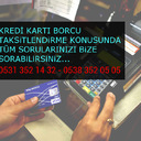 kart borcu taksitlendirme merkezi