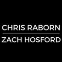 Chris Raborn and Zach Hosford
