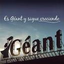 e-commerce Géant