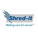 Shred-it