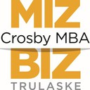 Crosby MBA Program - University of Missouri