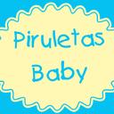 Piruletas Baby