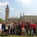 Walking of London