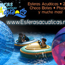 AquaOrb Entertainment Inc