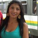 Lucy Fernanda Gonzalez