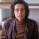 Renée Carretero Mazzarri   Reg. MVCS: PN-0718