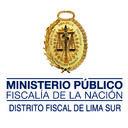 Distrito Fiscal