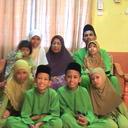 Rafidah Idaris