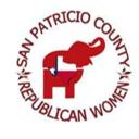 San Patricio County Republican Women