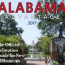 The Alabama Advantage for New Alabamians