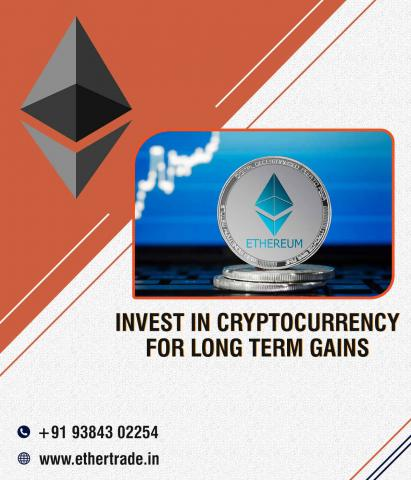 Short term investment cryptocurrency