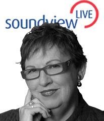 soundview webinar speaker
