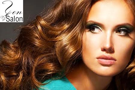 Apportez une bonne touche de fra cheur votre look avec for Salon zen casablanca