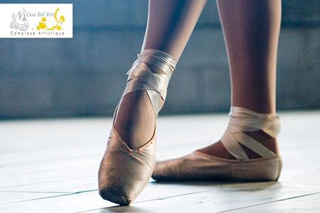 eveillez vos petits la danse classique avec cet abonnement annuel pour les enfants de 3 5. Black Bedroom Furniture Sets. Home Design Ideas