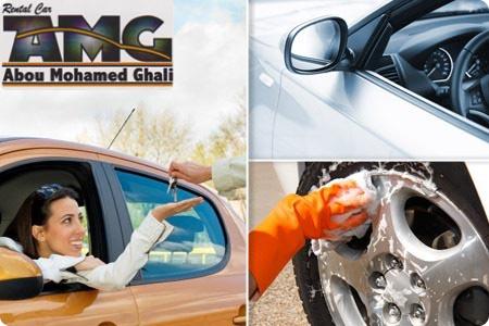 Ne n gligez plus votre voiture et dorlotez l comme elle for Lavage voiture interieur exterieur