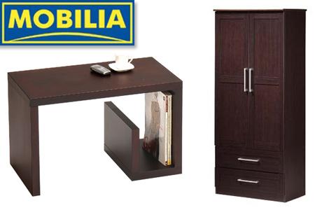 Remeublez et décorez votre intérieur chez Mobilia, leader ...