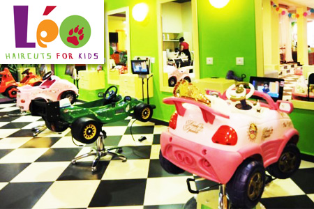 Offrez votre petite fille une coupe de r ve dans un for Salon de coiffure pour enfant