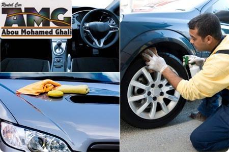 Faites briller votre voiture avec ce nettoyage int rieur for Nettoyage voiture interieur 77