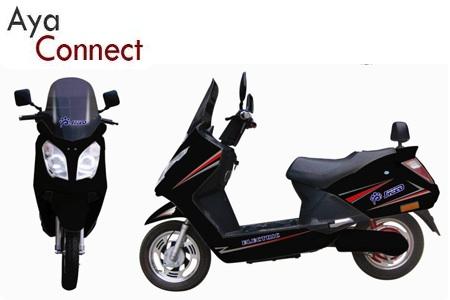 du jamais vu circulez en toute libert avec ce scooter lectrique speed au prix exceptionnel. Black Bedroom Furniture Sets. Home Design Ideas