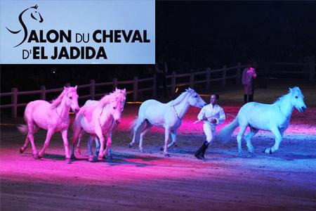 Passez une soir e inoubliable au salon du cheval d 39 el - Salon du cheval tarif ...