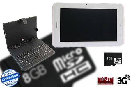 gardez le contact librement avec une tablette t l phone. Black Bedroom Furniture Sets. Home Design Ideas