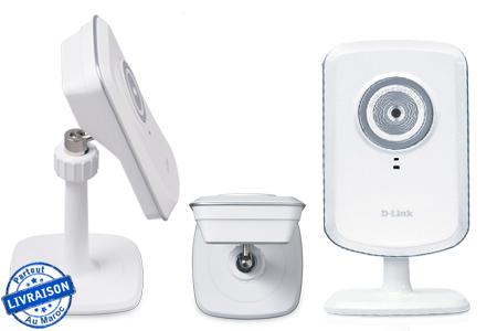 meilleur camera de surveillance factice