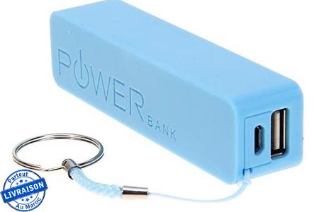 ne tombez plus jamais en panne de batterie avec un power bank chargeur universel seulement. Black Bedroom Furniture Sets. Home Design Ideas