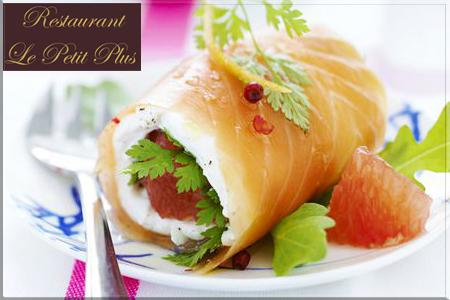 Offre exclusive retrouvez toutes les bonnes saveurs d 39 un for Entree gastronomique