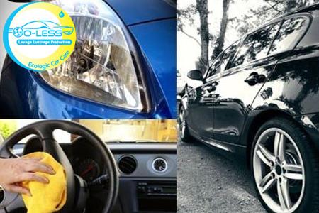 Pour une propret optimale pour votre voiture optez pour for Lavage auto exterieur interieur