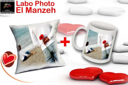 Fabuleux Offrez-vous cette touche d'originalité avec un mug personnalisé +  GZ02