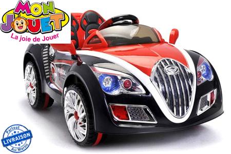 enchantez vos petits en leur offrant une voiture lectrique au choix de la marque bugatti ou. Black Bedroom Furniture Sets. Home Design Ideas