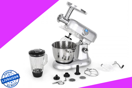 recettes imbattables au robot cuiseur. Black Bedroom Furniture Sets. Home Design Ideas