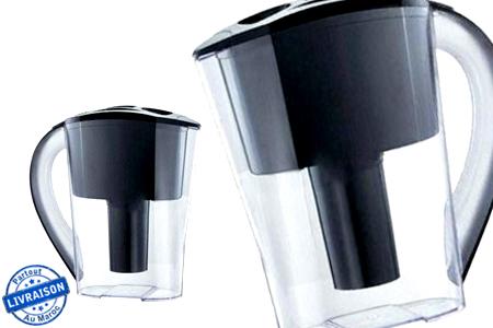 pour votre maison ou bureau quipez vous de ce purificateur d 39 eau 2 5 l tatch swisstech avec. Black Bedroom Furniture Sets. Home Design Ideas