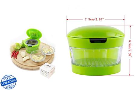 Un accessoire utile dans la cuisine de tous les jours avec for Accessoire cuisine utile