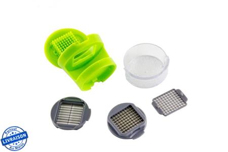 Un accessoire utile dans la cuisine de tous les jours avec for Tous les accessoires de cuisine