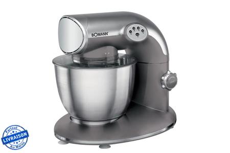Une belle innovation pour votre cuisine avec ce robot for Choisir un robot multifonction