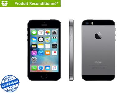 soyez la pointe de la technologie avec cet iphone 5s 16. Black Bedroom Furniture Sets. Home Design Ideas
