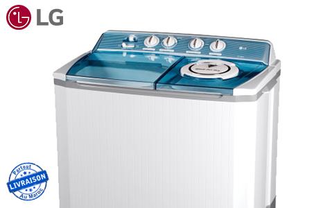 Une technologie de pointe pour un lavage impeccable avec for Machine a laver semi professionnelle