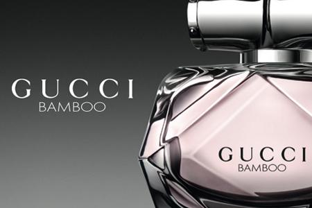 44dfb6f06da5ad Fêtez La Femme Moderne que vous êtes avec l Eau de Parfum GUCCI BAMBOO 75ml  by GUCCI à 699 DH !