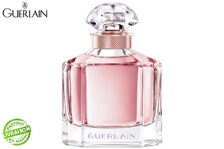 Mon Parfum Pour GuerlainL'eau SensuelleAvec Envoûtante Et De wm8Nn0yvO