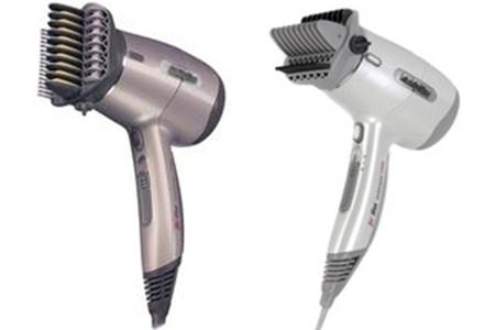 Optez pour un séchage et un brushing optimal des cheveux avec ce sèche-cheveux  lisseur Babyliss à 300 DH au lieu de 500 DH ! 0207210325a9
